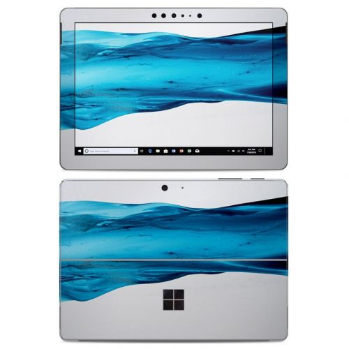 River Microsoft Surface Go Skin