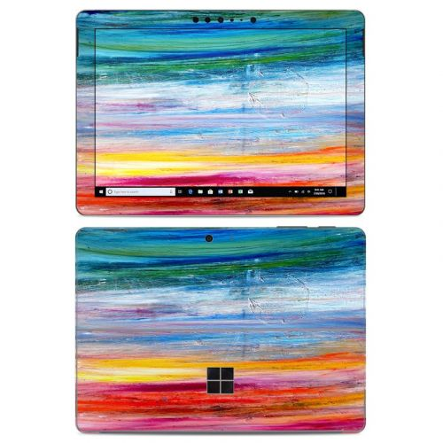 Waterfall Microsoft Surface Go Skin