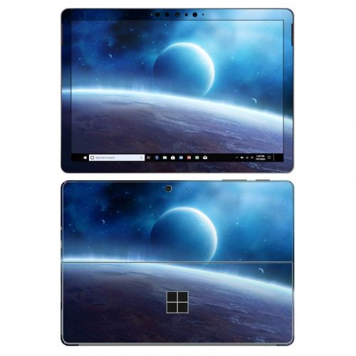 Song of Serenity Microsoft Surface Go 2 Skin