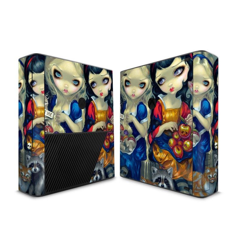 Alice & Snow White Xbox 360 E Skin