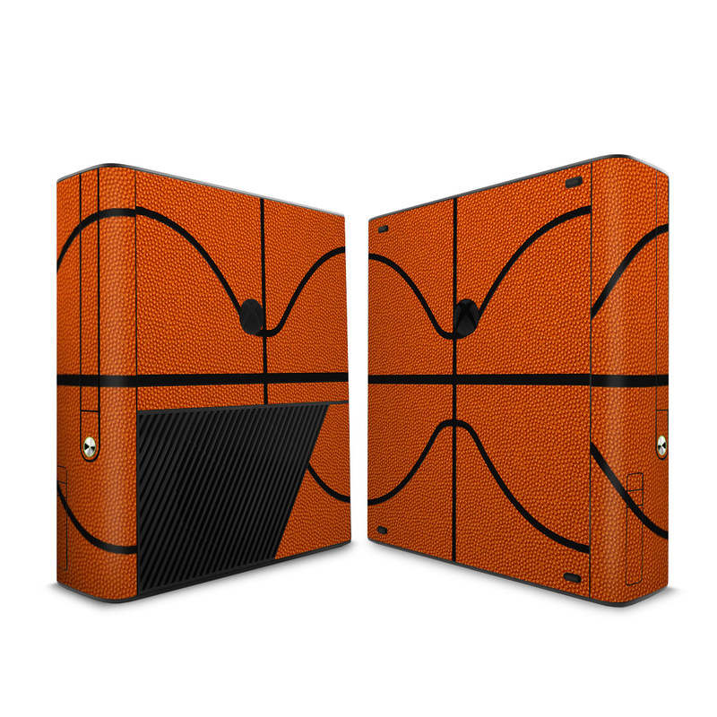 Basketball Xbox 360 E Skin