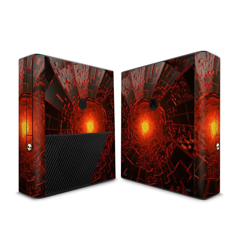 Divisor Xbox 360 E Skin