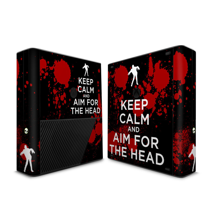 Xbox 360 E Skin design of Font, Text, Logo, Graphic design, Graphics, Musical, Talent show, Dance, Brand with black, white, red, gray colors
