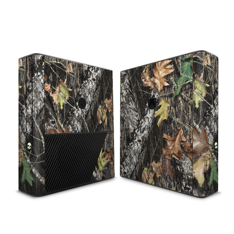 Break-Up Xbox 360 E Skin