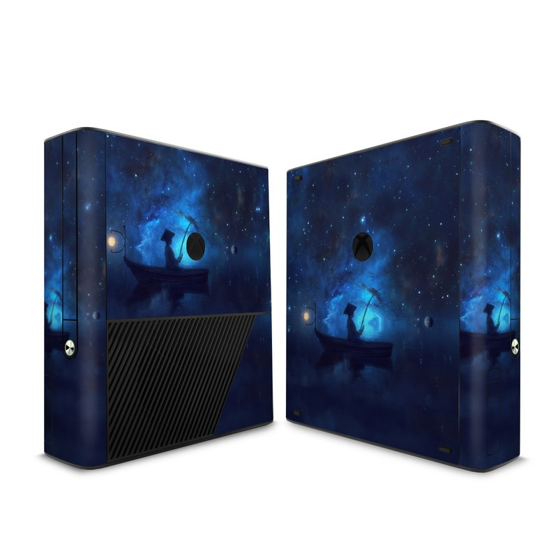Starlord Xbox 360 E Skin