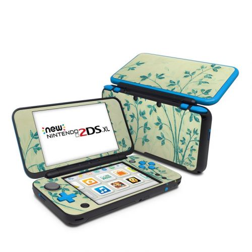 Beauty Branch Nintendo 2DS XL Skin