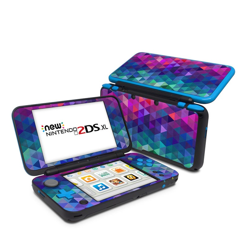 Charmed Nintendo 2DS XL Skin