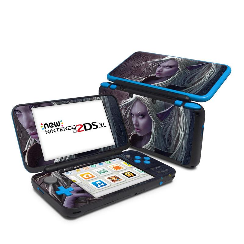 Feriel Nintendo 2DS XL Skin