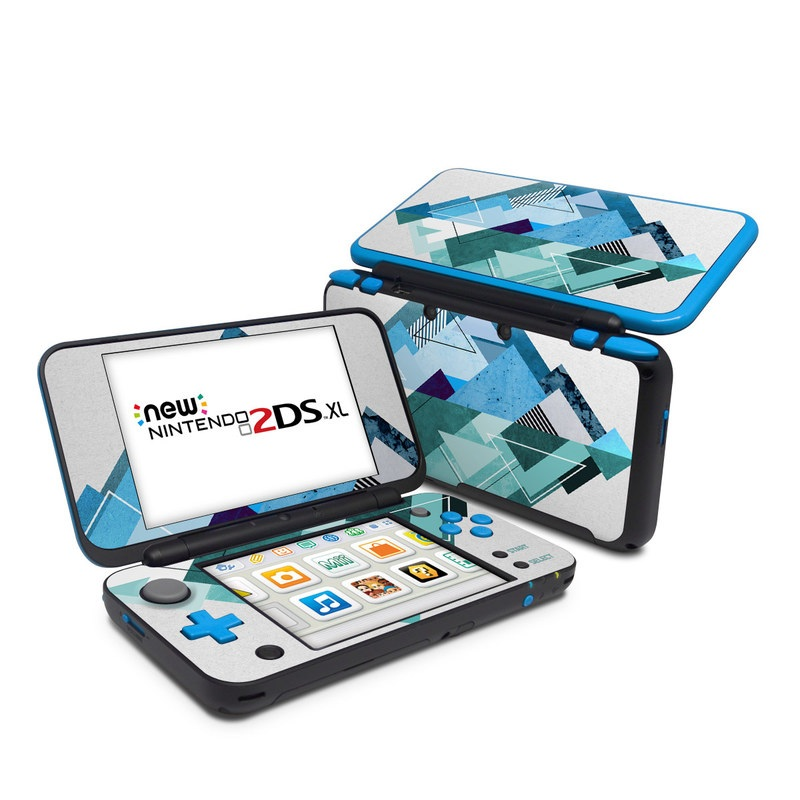Umbriel Nintendo 2DS XL Skin