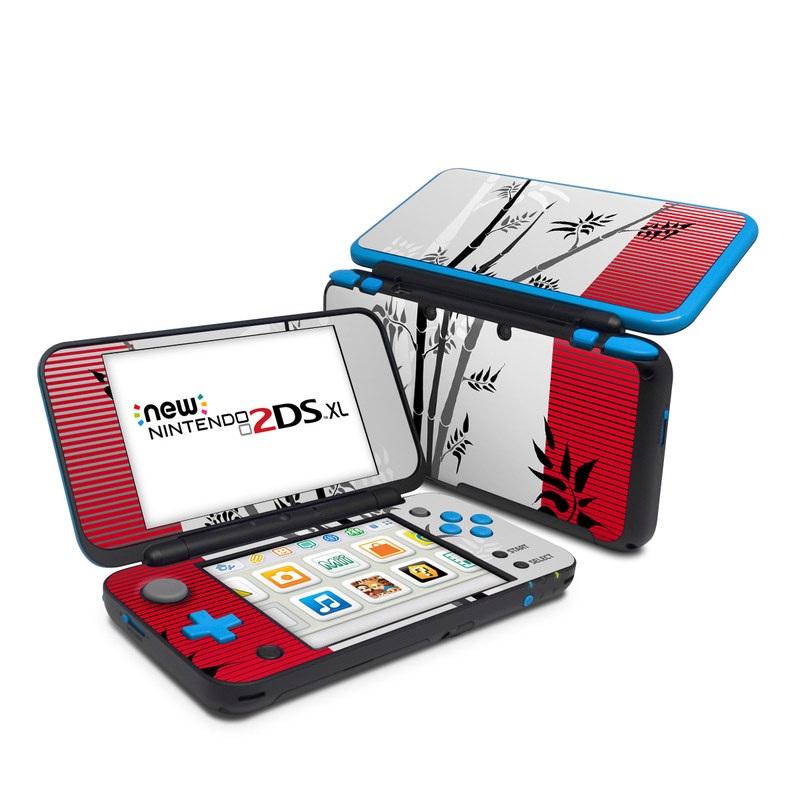 Zen Nintendo 2DS XL Skin