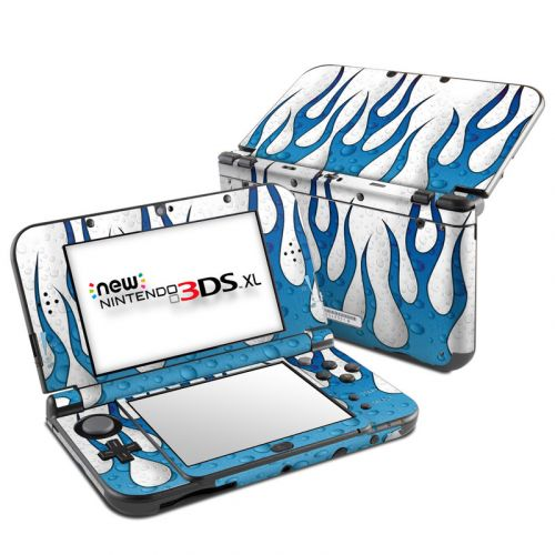 Chill Nintendo 3DS XL (2015) Skin