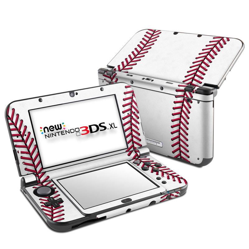 Baseball Nintendo 3DS XL (2015) Skin