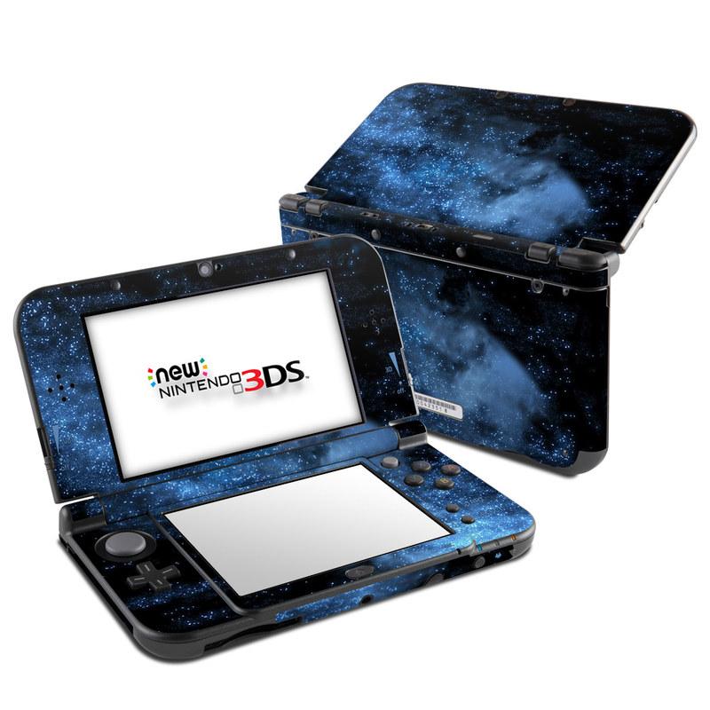 Milky Way Nintendo 3DS XL (2015) Skin