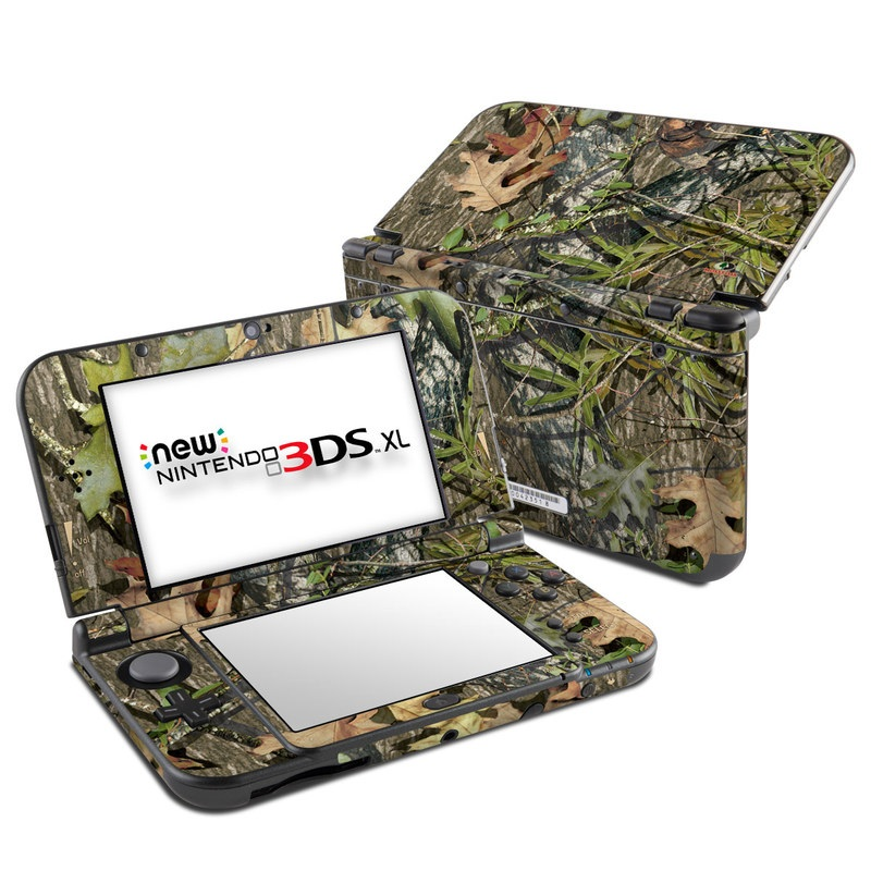 Obsession Nintendo 3DS XL (2015) Skin
