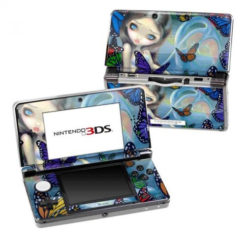 Mermaid Nintendo 3DS (Original) Skin