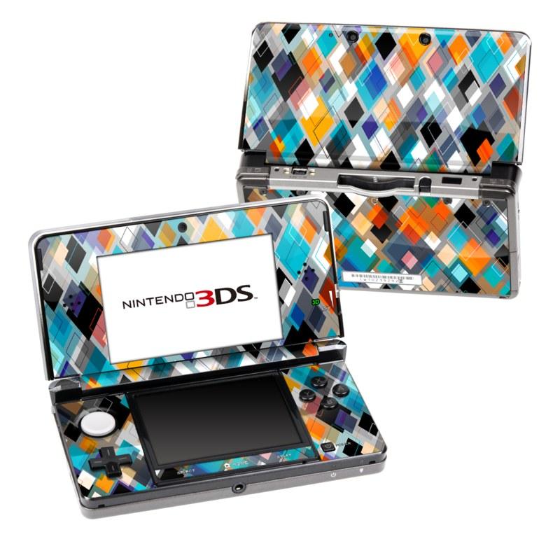 Calliope Nintendo 3DS (Original) Skin