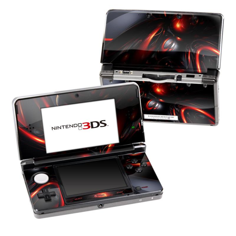 Dante Nintendo 3DS (Original) Skin