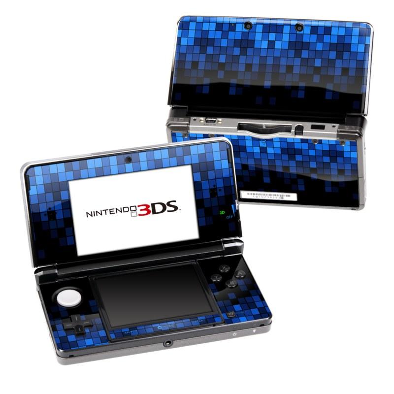 Dissolve Nintendo 3DS (Original) Skin