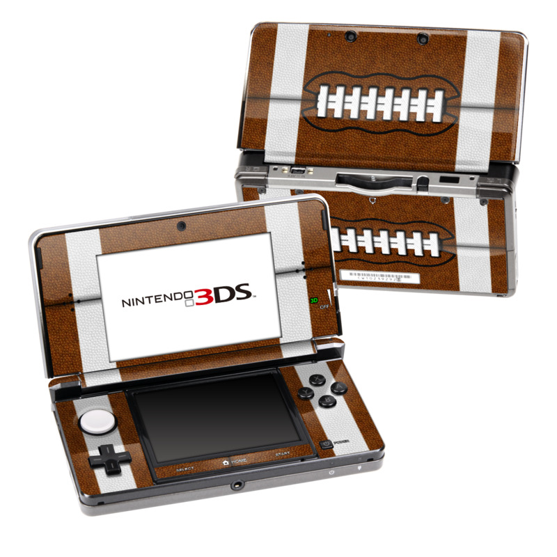 Football Nintendo 3DS (Original) Skin