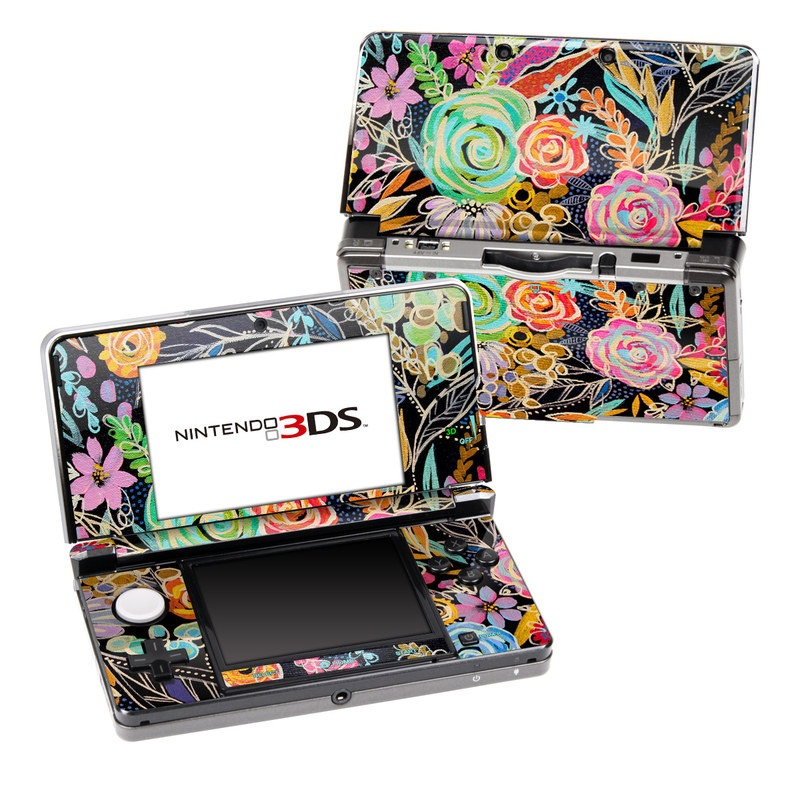 My Happy Place Nintendo 3DS (Original) Skin