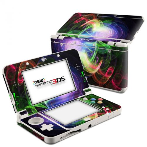 Match Head Nintendo 3DS (2015) Skin