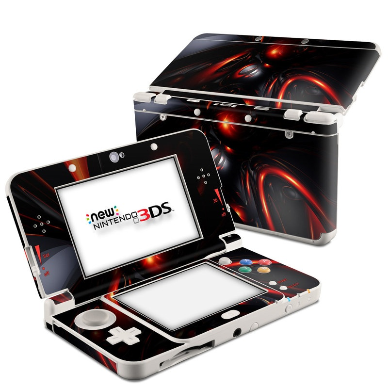 Dante Nintendo 3DS (2015) Skin
