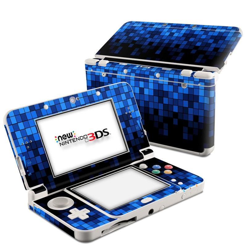 Dissolve Nintendo 3DS (2015) Skin