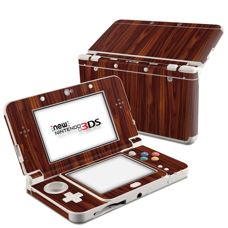 Nintendo 3DS Skin design of Wood, Red, Brown, Hardwood, Wood flooring, Wood stain, Caramel color, Laminate flooring, Flooring, Varnish with black, red colors