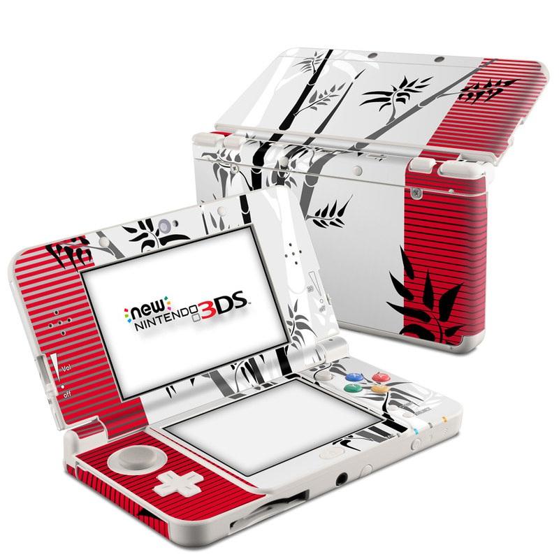 Zen Nintendo 3DS (2015) Skin