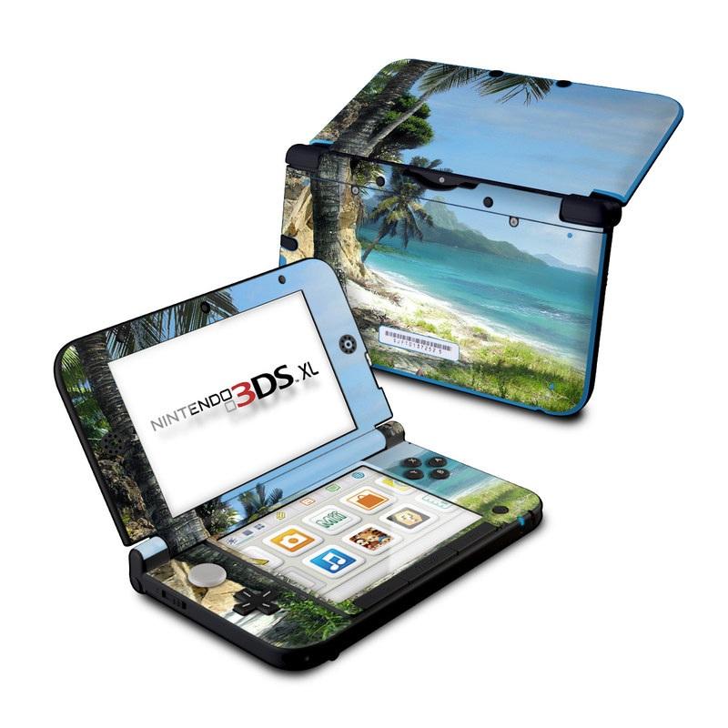 El Paradiso Nintendo 3DS XL (Original) Skin