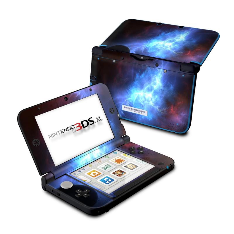 Pulsar Nintendo 3DS XL (Original) Skin