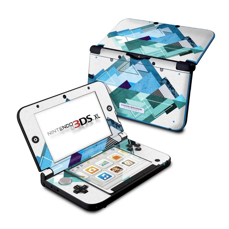 Umbriel Nintendo 3DS XL (Original) Skin