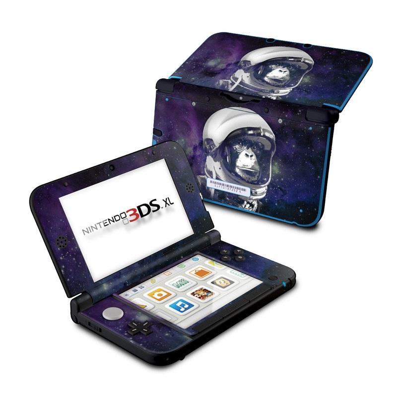 Voyager Nintendo 3DS XL (Original) Skin