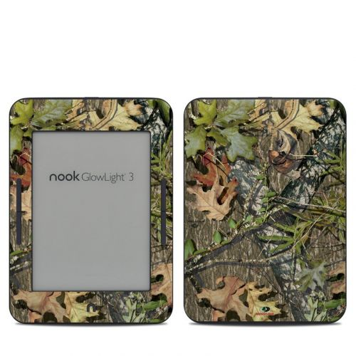Obsession Barnes & Noble NOOK GlowLight 3 Skin