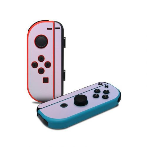 Cotton Candy Nintendo Switch Joy-Con Controller Skin