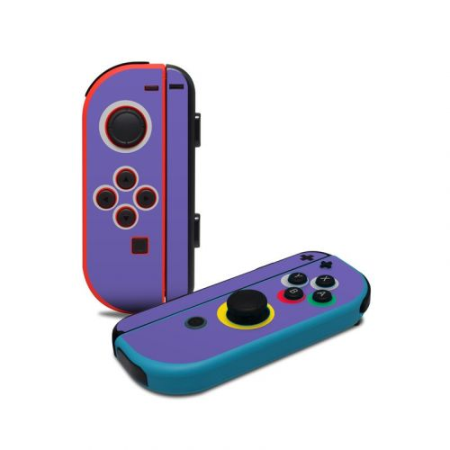 Cubed Nintendo Switch Joy-Con Controller Skin