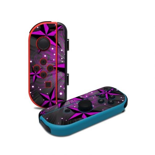 Disorder Nintendo Switch Joy-Con Controller Skin
