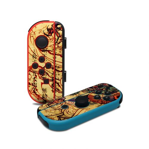 Dragon Legend Nintendo Switch Joy-Con Controller Skin