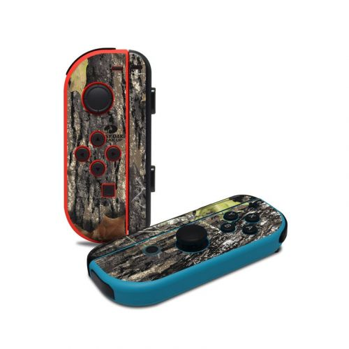 Break-Up Nintendo Switch Joy-Con Controller Skin