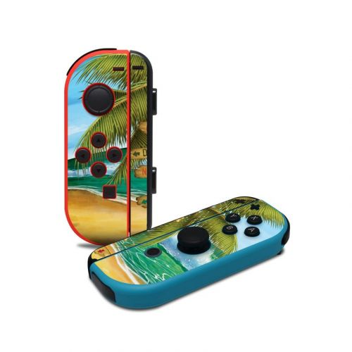 Palm Signs Nintendo Switch Joy-Con Controller Skin