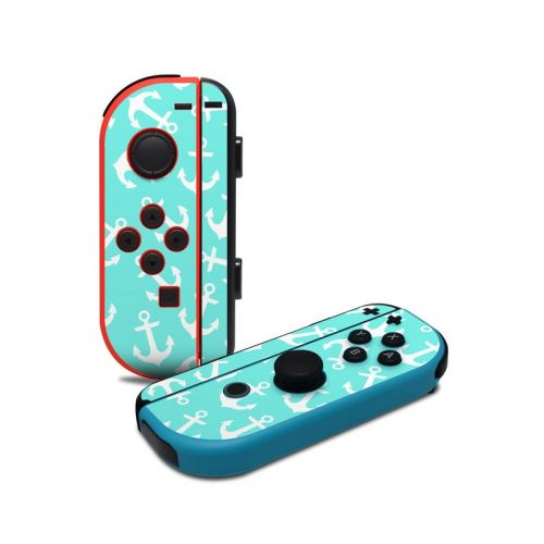 Refuse to Sink Nintendo Switch Joy-Con Controller Skin
