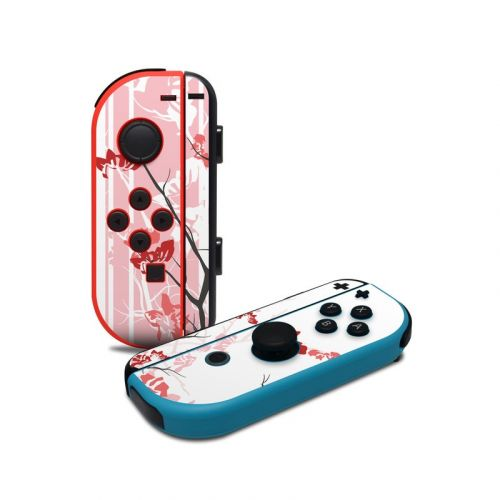 Pink Tranquility Nintendo Switch Joy-Con Controller Skin