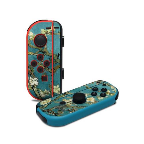 Blossoming Almond Tree Nintendo Switch Joy-Con Controller Skin