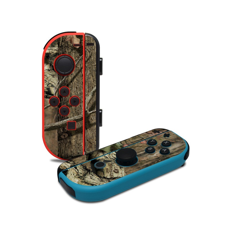Break-Up Infinity Nintendo Switch Joy-Con Controller Skin