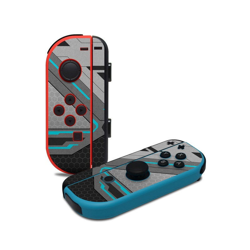 Spec Nintendo Switch Joy-Con Controller Skin