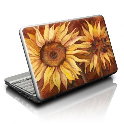 Autumn Beauty Netbook Skin