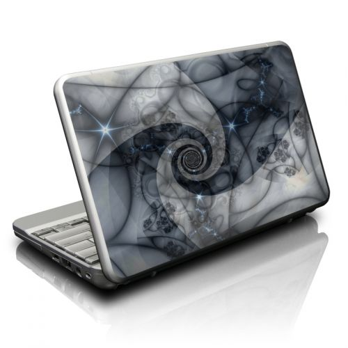 Birth of an Idea Netbook Skin