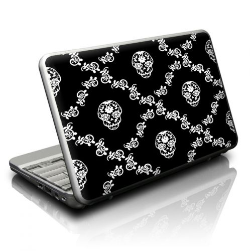 Calavera Lattice Netbook Skin