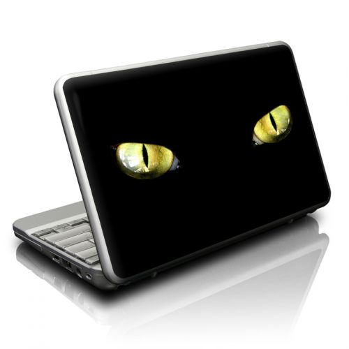 Cat Eyes Netbook Skin