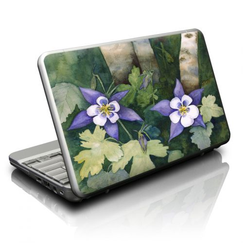 Colorado Columbines Netbook Skin
